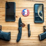 My 2020 EDC   EVERYDAY CARRY   MY LOADOUT!