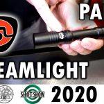 FIRST LOOK: Streamlight Macrostream + New EDC Lights: SHOT Show 2020